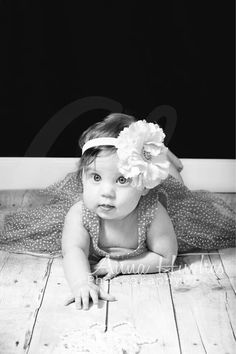 6 months baby girl pictures | months baby girl~