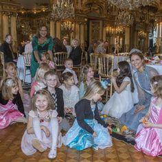 "dailymadeleine: """"Princess Madeleine of Sweden: An actual cupcake. ♥ "" """