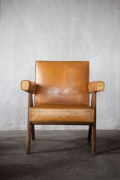 Great looking chair, in fact I love this chair