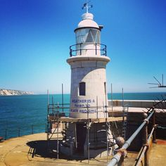 The Folkestone Lighthouse - GuardianWitness