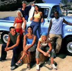 S Club 7 TV Shows including Specials and Extras.