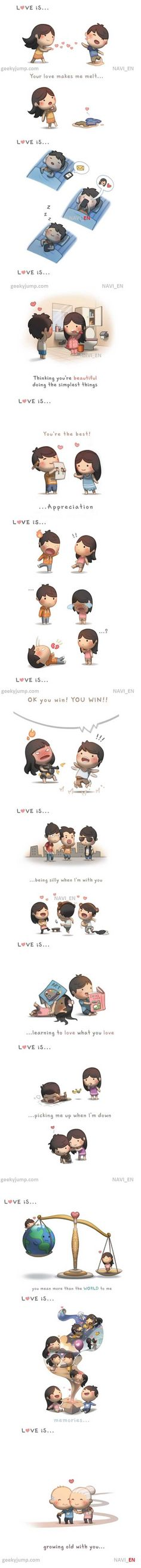 Funny Couple Cartoon Relationships Love Is 47 Ideas New Quotes, Funny Quotes, Inspirational Quotes, Preach Quotes, Music Quotes, Cute Love Stories, Love Story, Hj Story, Ah O Amor