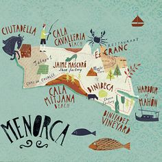 Menorca - Jamie magazine
