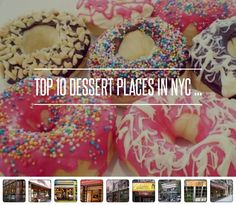 3. Once upon a Tart - Top 10 Dessert Places in NYC ... → Travel