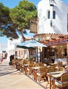 Cala d'Or,  Mallorca - Spain