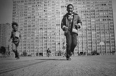 Life in Chicago, John White, 1982