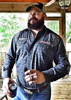 Scruffy Men, Hairy Men, Best Beard Oil, Beard Oil And Balm, Natural Beard Oil, Beard Growth Oil, Beard Lover, Bear Men, Country Men