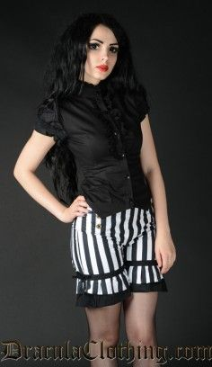 c823f6f6c7a Petticoats and Bloomers. Steampunk ClothingSteampunk ...
