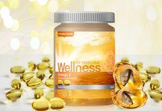 15397-Omega 3 Zašto su nam potrebne omega 3 masne kiseline?Nauka neprestano dokazuje korisne efekte koje omega 3 masne kiseline EPA i DHA imaju na kardiovaskularni sistem,normalno funkcionisanje mozga,vida ,srca,na nivoe triglicerida i pritisak.Smatra se da Omega 3 masne kiseline kožu čine glatkom i povećavaju njen nivo vlažnosti.Studije takođe pokazuju da Omega 3 kiseline pospešuju funkcije mozga i imaju pozitivne efekte na zdravlje kardiovaskularnog sistema. Zbog čega su drugačije od…