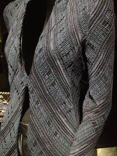 Armani_Jacket_ Textile