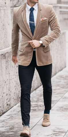 Men's Fashion, Fitness, Grooming, Gadgets and Guy Stuff | TheStylishMan.com #MensFashion