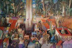 Antoine Meyer, La blessure, 1972