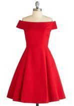 Vintage-Inspired Dresses, Cute Dresses, Retro