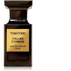 Tom Ford Private Blend Italian Cypress EDP 50ml ($125) ❤ liked on Polyvore featuring beauty products, fragrance, aromatics perfume, eau de perfume, tom ford fragrance, tom ford perfume and eau de parfum perfume