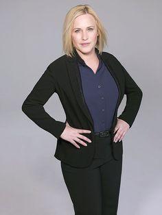 CSI CYBER Cast Photos