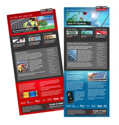 Web site design - Roxon Electrical