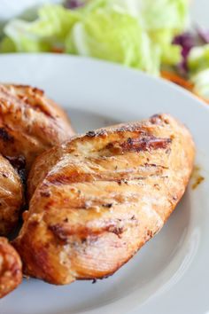 Mom's SECRET Recipe: Grilled 7-UP Chicken Recipe Chicken Marinade Recipes, Chicken Marinades, Grilling Recipes, Cooking Recipes, Budget Recipes, Grilling Ideas, Peach Chicken, Cashew Chicken, Bbq Chicken