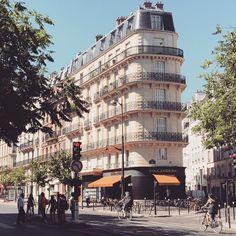 MY WEEK IN PARIS