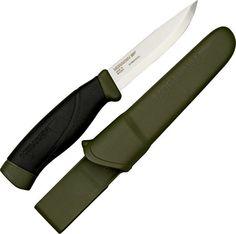 MORA OF SWEDEN MORAKNIV 11746 COMPANION MG ROBUST HEAVY DUTY CARBON STEEL KNIFE #MORAOFSWEDEN