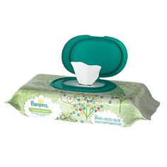 Buy Pampers Natural Clean Wipes Travel Pack - 64 Ea   They are hypoallergenic, unscented, and made with a touch of aloe in every wipe. myotcstore.com - Ezy Shopping, Low Prices & Fast Shipping.