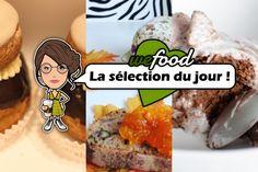 [SuperCracotte aime] L'actu du jour   @LesGourmands0 @CookingMumuBLOG @gourmiland @fastandfood @LesGourmands0 @CookingMumuBLOG @gourmiland @fastandfood