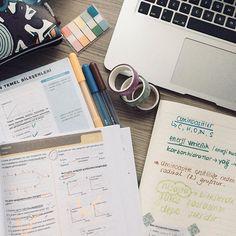 You Better Work, Study Inspiration, Studyblr, Study Notes, Study Motivation, Study Tips, Handwriting, Productivity, Stationery