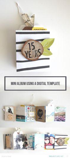 15 years | Mini Album by ShannaNoel