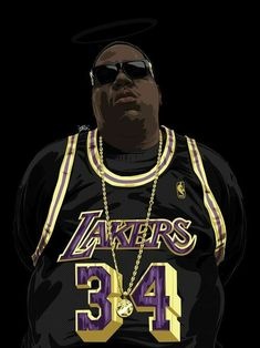 Biggie Smalls, Hip Hop And R&b, Hip Hop Rap, Arte Do Hip Hop, Tupac Art, Fille Gangsta, Trill Art, Rapper Art, Black Art Pictures