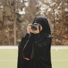 Muslim Pictures, Islamic Pictures, Girl Pictures, Girl Photos, Hijab Hipster, Mecca Kaaba, Girls With Cameras, Cute Panda Wallpaper, Islamic Girl