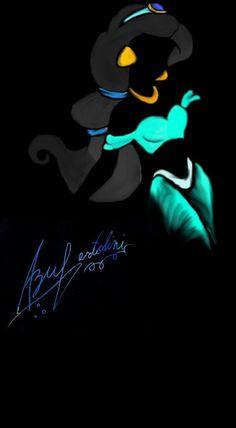 Hellfire ladies-jasmine by ~marshmallowsxoxo on deviantART