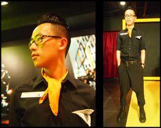 VIP Fashion Show at MINI SPOT MINI MAL CHIC (by Christophe W.)