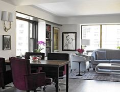 NYC Apartment by Michel Arnaud