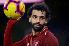 Mo salah Liverpool Football Club, Liverpool Fc, Mo Salah, Premier League Champions, Football Love, Mohamed Salah, Soccer Ball, Sports, Men