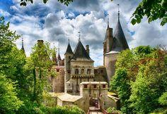 burgundy france | Burgundy ( Bourgogne ). A voyage to Burgundy, France, Europe - Dijon ...