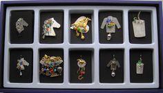 robbie moriarty: Derby Jewelry