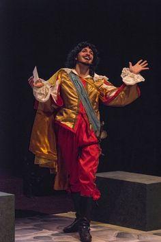 The Liar, Adriano Gatto, Irish Classical Theater