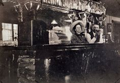 A Look Back: Saloons, brewing companies in Utah around 1900 | The Salt Lake Tribune