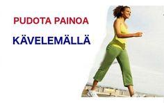 Kävely parantaa mielialaa, lievittää stressiä ja alentaa verenpainetta.