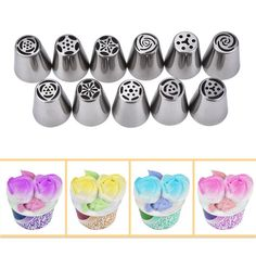 New at Lazaara the 11 Pieces Stainless Steel Decorating Tool Set for only  10,68 €  you safe  30%.  11 Pieces Stainless Steel Icing Nozzle Pastry Decorating Tips Cake Sugarcraft Decorating Tool Set https://www.lazaara.com/en/kitchen-accessories/13685-11-pieces-stainless-steel-decorating-tool-set.html  #Lazaara #Amazing #Shopping #AmazingShopping #LazaaraAmazingShopping