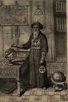 The Illustrated Book - Athanasis Kircher