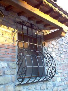 Home Window Grill Design, Balcony Grill Design, Steel Art, Iron Steel, Iron Art, Sliding Doors, Wrought Iron, Accent Decor, House Design