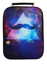 Buy Tie-dye Star Mustache Backpacks at Wish - Shopping Made Fun