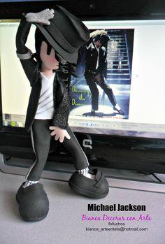 Fofucho Michael Jackson Billie Jean!!!