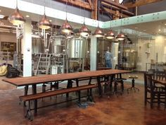 Granville Island Brewery Taproom | Savoury Chef Foods - Vancouver ...