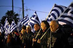ΕΛΛΗΝΙΚΗ ΔΡΑΣΗ: ΟΧΙ στους Έλληνες αστέγους είπαν οι λαθρολάγνοι τη...
