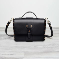 The little black bag that's taking your wardrobe by storm. Find the must-have Abby Bag at po.st/AbbyBagUK & po.st/AbbyBagUS