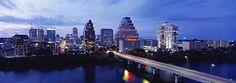 austin texas skyline - Google Search