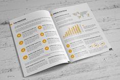 Company Brochure, Brochure Design, Brochure Template, Ad Company, Corporate Profile, Corporate Brochure, Company Profile, Creative Photos, Psd Templates