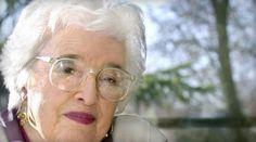 Women's history pioneer Gerda Lerner dies at 92