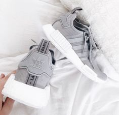 los angeles 63cc1 ba298 ADIDAS Women s Shoes - Adidas Women Shoes - adidas nmd grey with reflective  stripes women  grade school  6 - We reveal the news in sneakers for spring  ...
